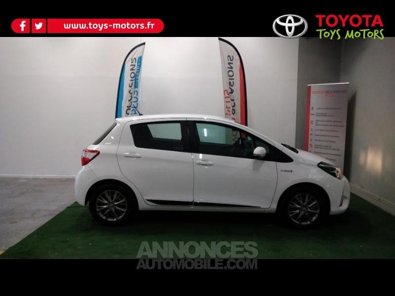 Toyota Yaris 100h Dynamic 5p MY19 - <small></small> 16.790 € <small>TTC</small> - #6