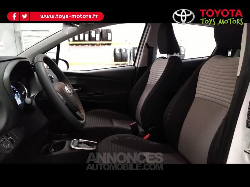 Toyota Yaris 100h Dynamic 5p MY19 - <small></small> 16.790 € <small>TTC</small> - #7