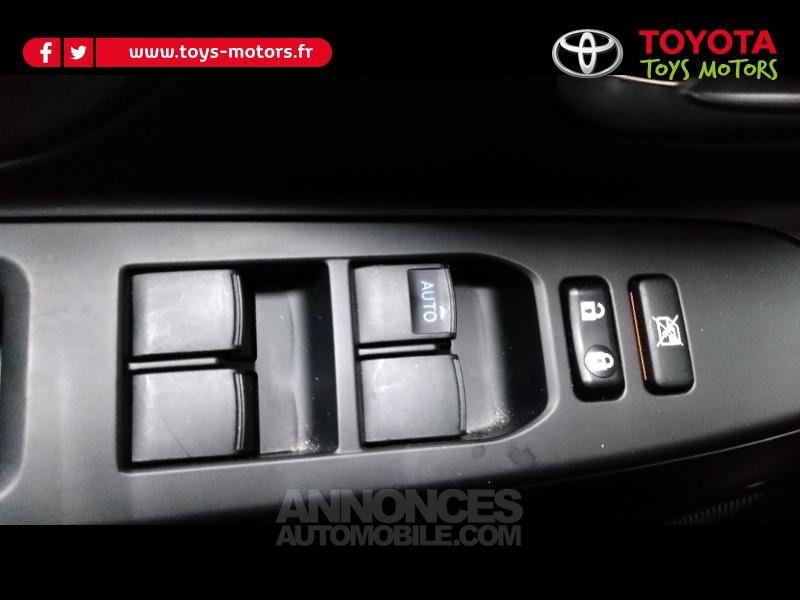 Toyota Yaris 100h Dynamic 5p MY19 - <small></small> 16.790 € <small>TTC</small> - #10