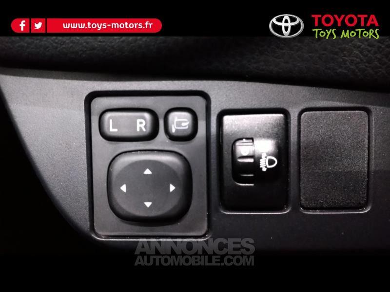 Toyota Yaris 100h Dynamic 5p MY19 - <small></small> 16.790 € <small>TTC</small> - #11