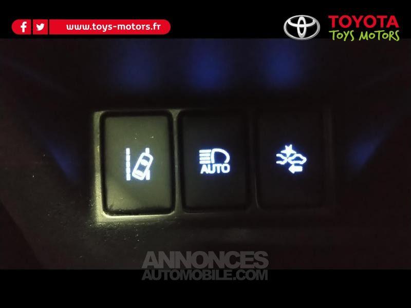 Toyota Yaris 100h Dynamic 5p MY19 - <small></small> 16.790 € <small>TTC</small> - #12