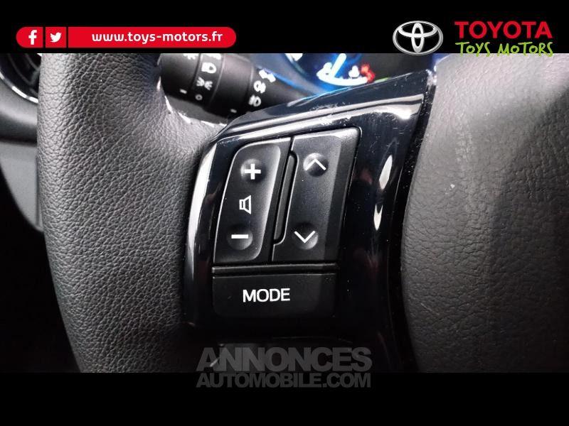Toyota Yaris 100h Dynamic 5p MY19 - <small></small> 16.790 € <small>TTC</small> - #13