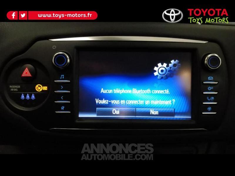 Toyota Yaris 100h Dynamic 5p MY19 - <small></small> 16.790 € <small>TTC</small> - #17