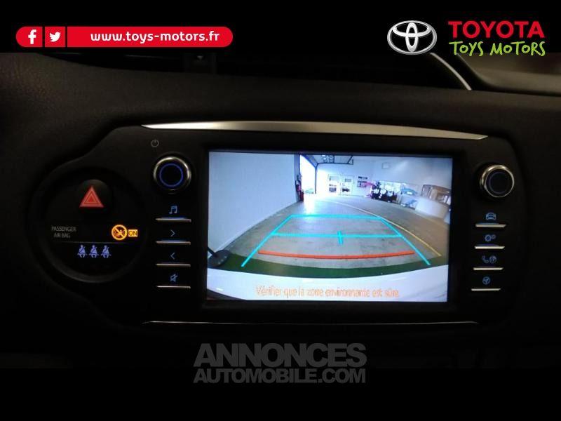 Toyota Yaris 100h Dynamic 5p MY19 - <small></small> 16.790 € <small>TTC</small> - #20