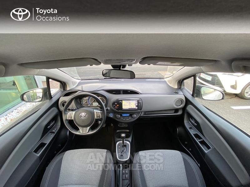 Toyota Yaris 100h Dynamic Business 5p - <small></small> 14.990 € <small>TTC</small> - #8