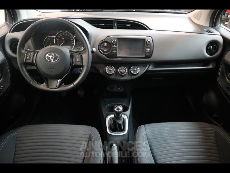 Toyota Yaris 69 VVT-i France 5p - <small></small> 9.990 € <small>TTC</small> - #11