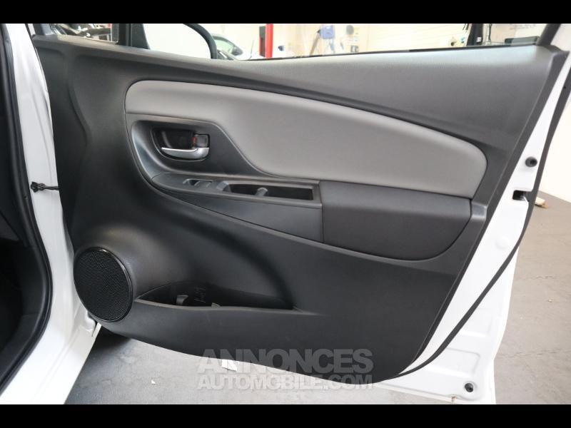 Toyota Yaris 69 VVT-i France 5p - <small></small> 9.990 € <small>TTC</small> - #15