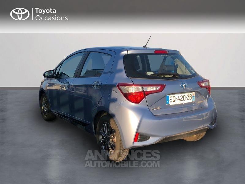 Toyota Yaris HSD 100h Dynamic 5p - <small></small> 14.990 € <small>TTC</small> - #2