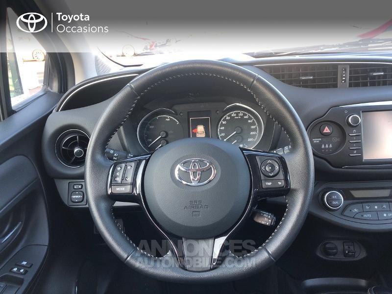 Toyota Yaris HSD 100h Dynamic 5p - <small></small> 14.990 € <small>TTC</small> - #6