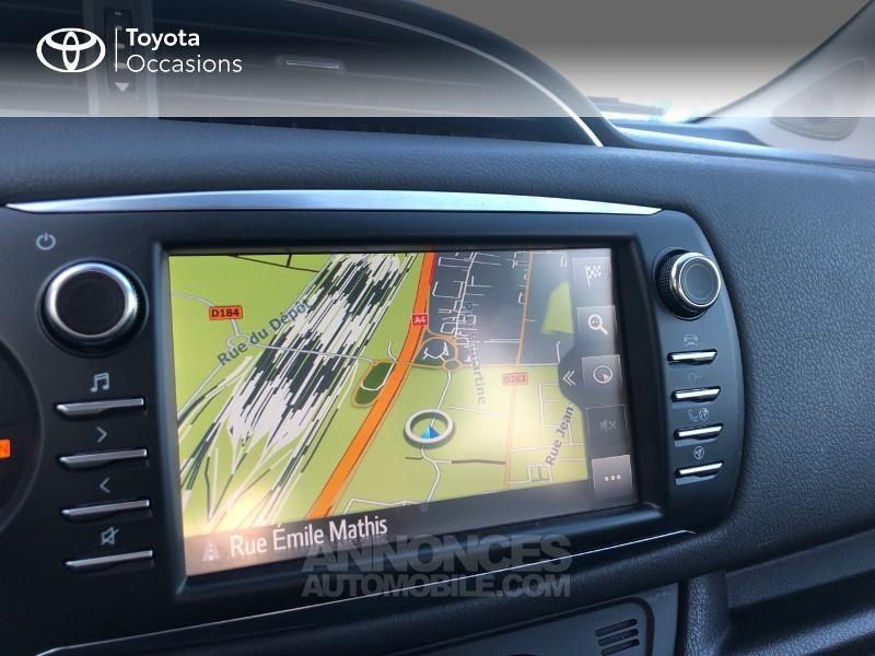 Toyota Yaris HSD 100h Dynamic 5p - <small></small> 14.990 € <small>TTC</small> - #7