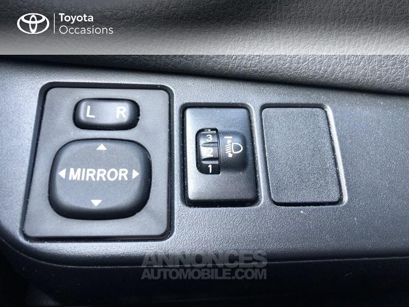 Toyota Yaris HSD 100h Dynamic 5p - <small></small> 14.990 € <small>TTC</small> - #16