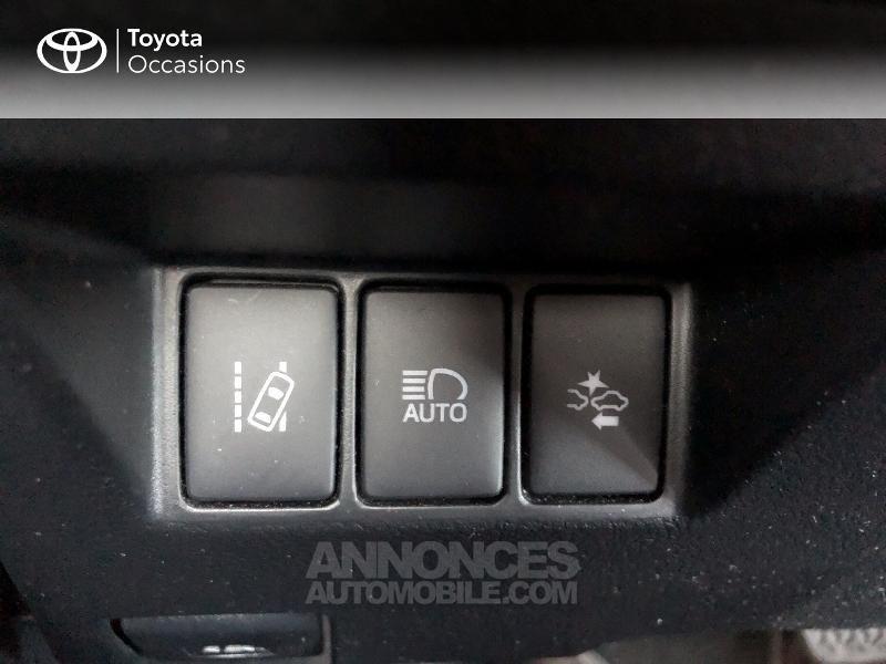 Toyota Yaris HSD 100h Dynamic 5p - <small></small> 14.990 € <small>TTC</small> - #18