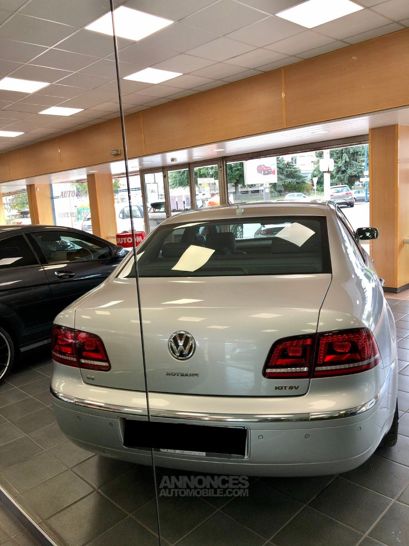 Volkswagen Phaeton VOLKSWAGEN PHAETON V6 TDI 240 - <small></small> 22.500 € <small>TTC</small> - #3