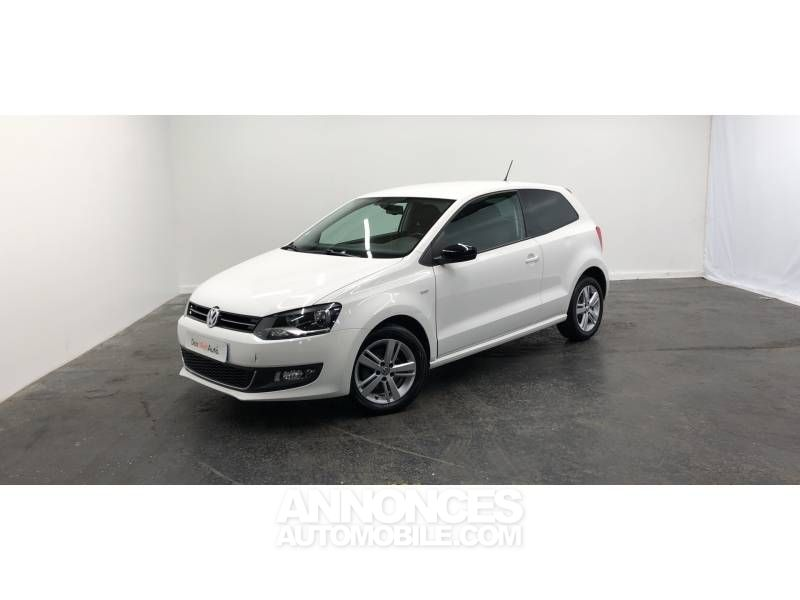 Volkswagen Polo 1.2 60 Match occasion essence