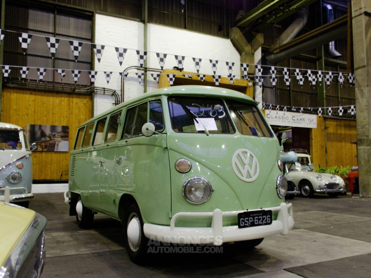 Volkswagen T1 1600 Cc - <small></small> 34.600 € <small>TTC</small> - #1