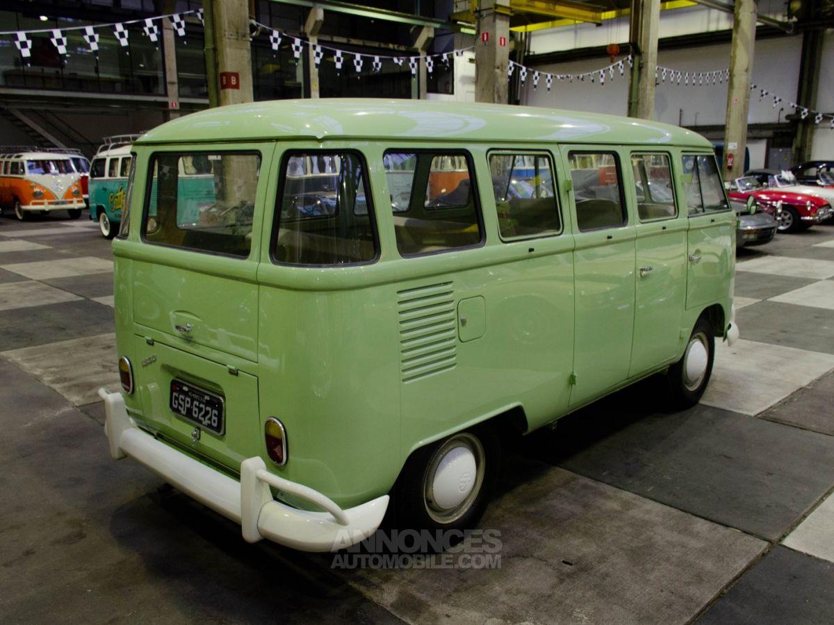 Volkswagen T1 1600 Cc - <small></small> 34.600 € <small>TTC</small> - #4