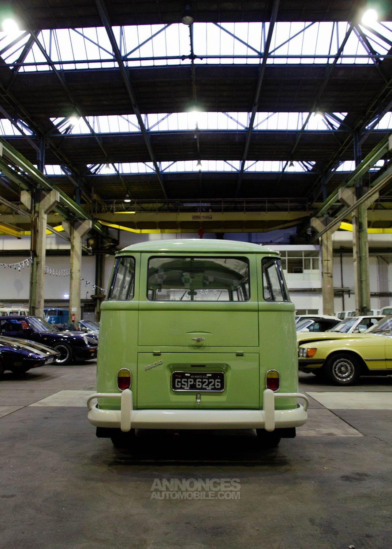 Volkswagen T1 1600 Cc - <small></small> 34.600 € <small>TTC</small> - #5