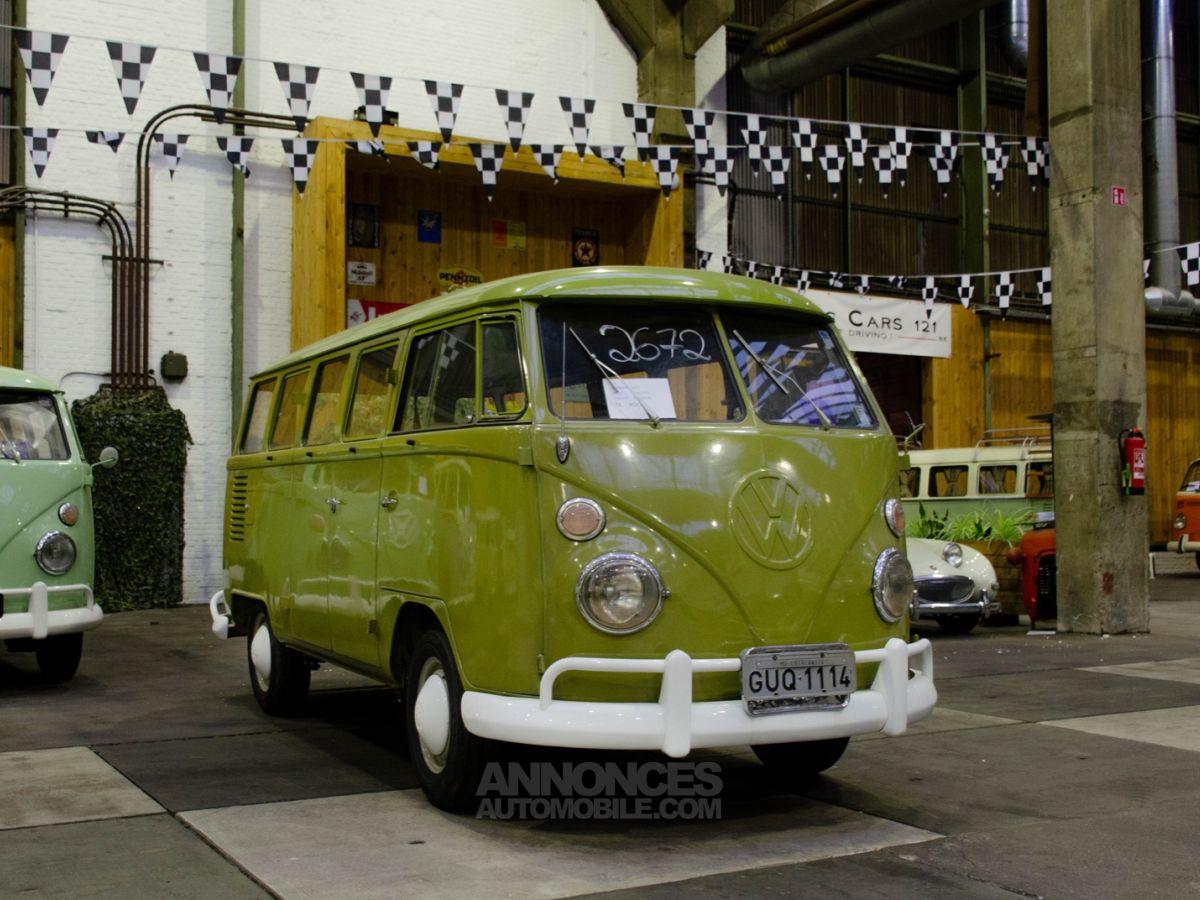 Volkswagen T1 1600 Cc - <small></small> 29.300 € <small>TTC</small> - #1