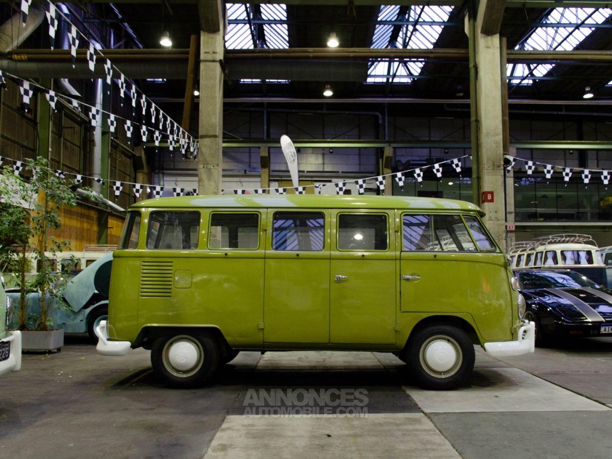 Volkswagen T1 1600 Cc - <small></small> 29.300 € <small>TTC</small> - #3