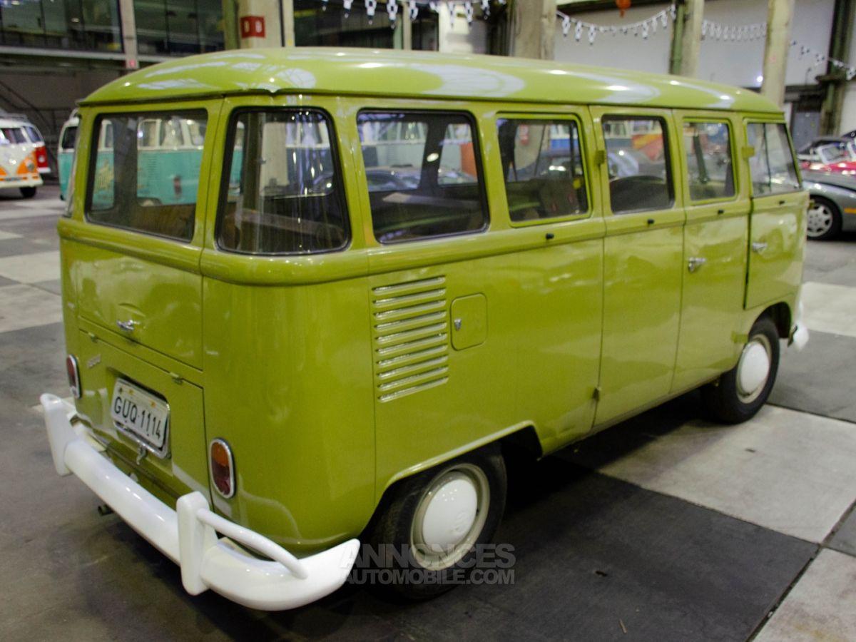 Volkswagen T1 1600 Cc - <small></small> 29.300 € <small>TTC</small> - #4