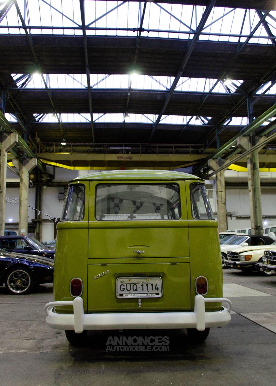 Volkswagen T1 1600 Cc - <small></small> 29.300 € <small>TTC</small> - #5