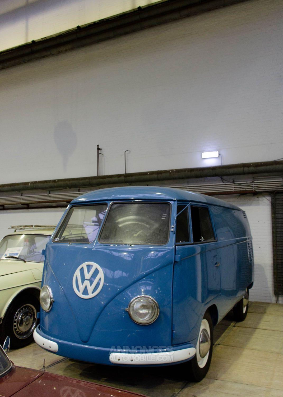 Volkswagen T1 1600 Cc - <small></small> 92.400 € <small>TTC</small> - #1