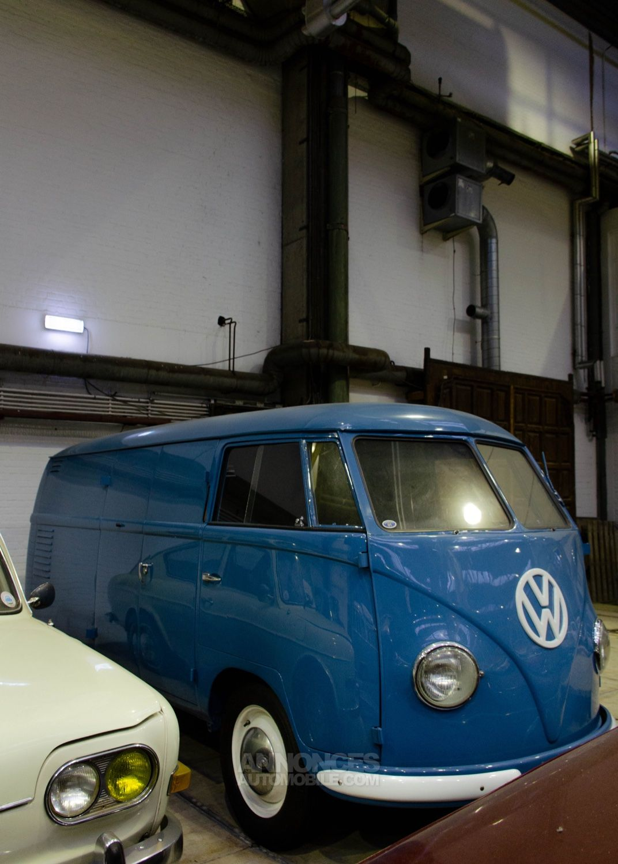 Volkswagen T1 1600 Cc - <small></small> 92.400 € <small>TTC</small> - #2