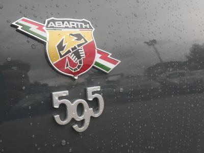 Abarth 500C 1.4 TURBO T-JET 145CH 595 BVA - <small></small> 17.890 € <small>TTC</small>