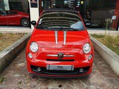 Abarth 500C 140CV - <small></small> 13.500 € <small>TTC</small>