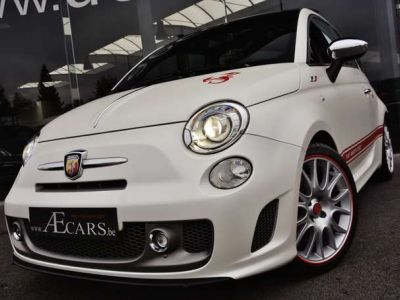 Abarth 595 - 50TH ANNIVERSARY - LIMITED - 1 OWNER - <small></small> 24.950 € <small>TTC</small> - #1