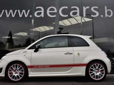 Abarth 595 - 50TH ANNIVERSARY - LIMITED - 1 OWNER - <small></small> 24.950 € <small>TTC</small> - #3