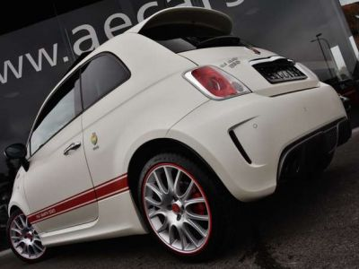 Abarth 595 - 50TH ANNIVERSARY - LIMITED - 1 OWNER - <small></small> 24.950 € <small>TTC</small> - #5