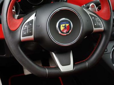 Abarth 595 - 50TH ANNIVERSARY - LIMITED - 1 OWNER - <small></small> 24.950 € <small>TTC</small> - #10
