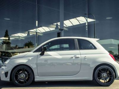 Abarth 595 - PISTA - BELGIAN CAR - 1 OWNER - <small></small> 19.950 € <small>TTC</small> - #2