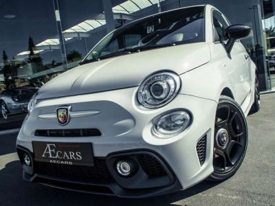 Abarth 595 - PISTA - BELGIAN CAR - 1 OWNER - <small></small> 19.950 € <small>TTC</small> - #4