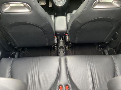 Abarth 595 595C 1.4 Turbo 16V T-Jet 180 ch Competizione BVA - <small></small> 17.490 € <small>TTC</small>