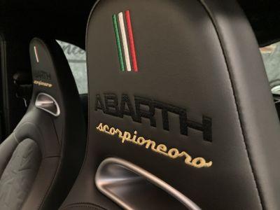 Abarth 595 E6D 1.4 T-Jet 165 Scorpione Oro - <small></small> 24.990 € <small>TTC</small>