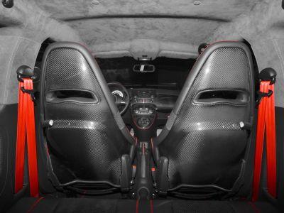 Abarth 695 695 TRIBUTO FERRARI - <small></small> 32.900 € <small>TTC</small>