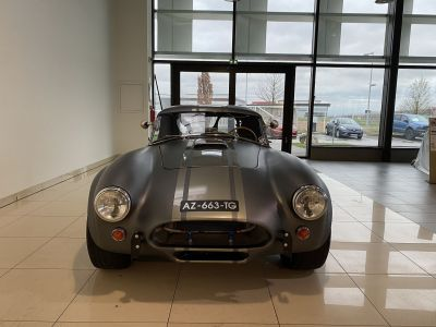 AC Cobra 289 FIA - Prix sur Demande - #7