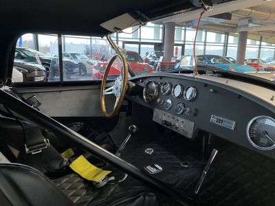 AC Cobra 289 FIA - Prix sur Demande - #8