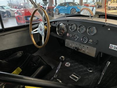 AC Cobra 289 FIA - Prix sur Demande - #9