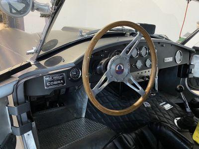 AC Cobra 289 FIA - Prix sur Demande - #12