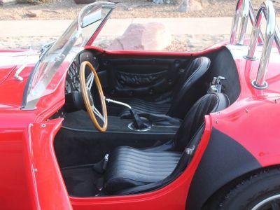 AC Cobra REPLICA REPLICA - <small></small> 95.000 € <small>TTC</small>