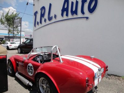AC Cobra SHELBY AMERICAN - <small></small> 75.000 € <small>TTC</small> - #3