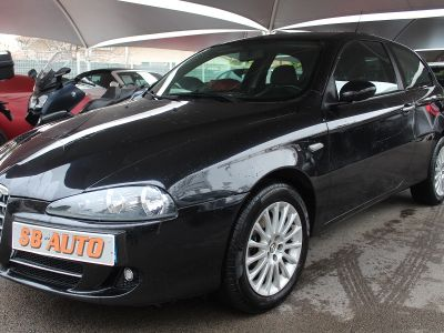 Alfa Romeo 147 1.9 JTD150 MULTIJET DISTINCTIVE 3P