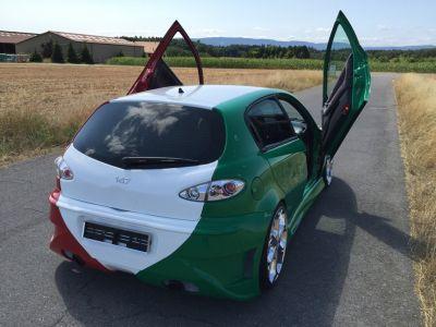 Alfa Romeo 147 2.0 TS 16V Distinctive TUNING - <small></small> 9.900 € <small>TTC</small>