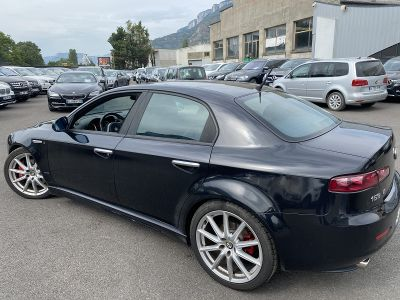 Alfa Romeo 159 1.9 JTD150 16V TI QTRONIC - <small></small> 6.990 € <small>TTC</small> - #2