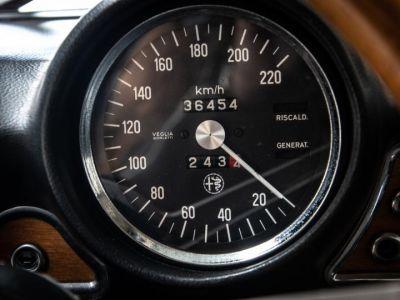 Alfa Romeo 1600 GT JUNIOR - Prix sur Demande - #7