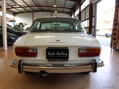 Alfa Romeo 2000 2000 GT BERTONE - <small></small> 44.300 € <small>TTC</small>