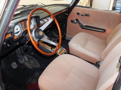 Alfa Romeo 2000 BERLINA - <small></small> 17.900 € <small>TTC</small>